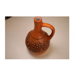 Clay carafe 700ml