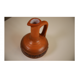 Clay carafe 500ml